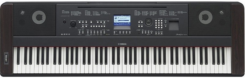 Best yamaha digital piano reviewed tested in 2017 for Best yamaha digital piano 2017