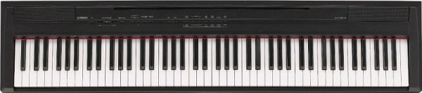 yamaha p105 review