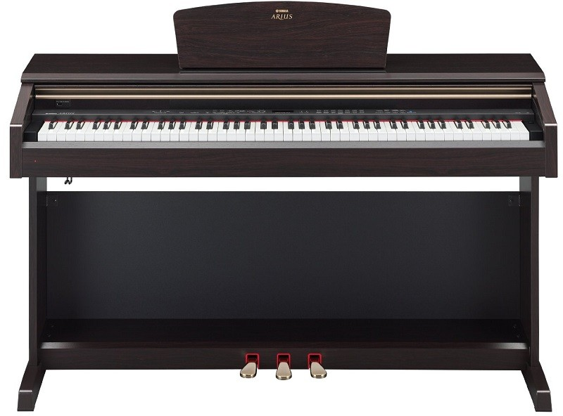 Best digital electric piano reviews in 2018 pianoreport for Yamaha pianos nj