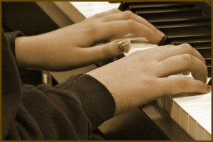 Digital Grand Pianos are Just Like Any Other Digital Piano