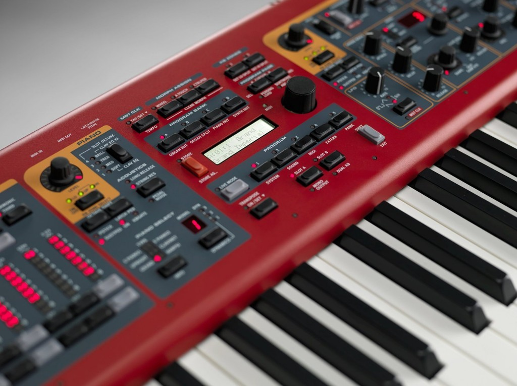 Nord Stage 2 review