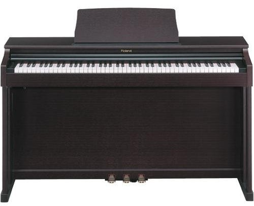 Roland HP-201 review