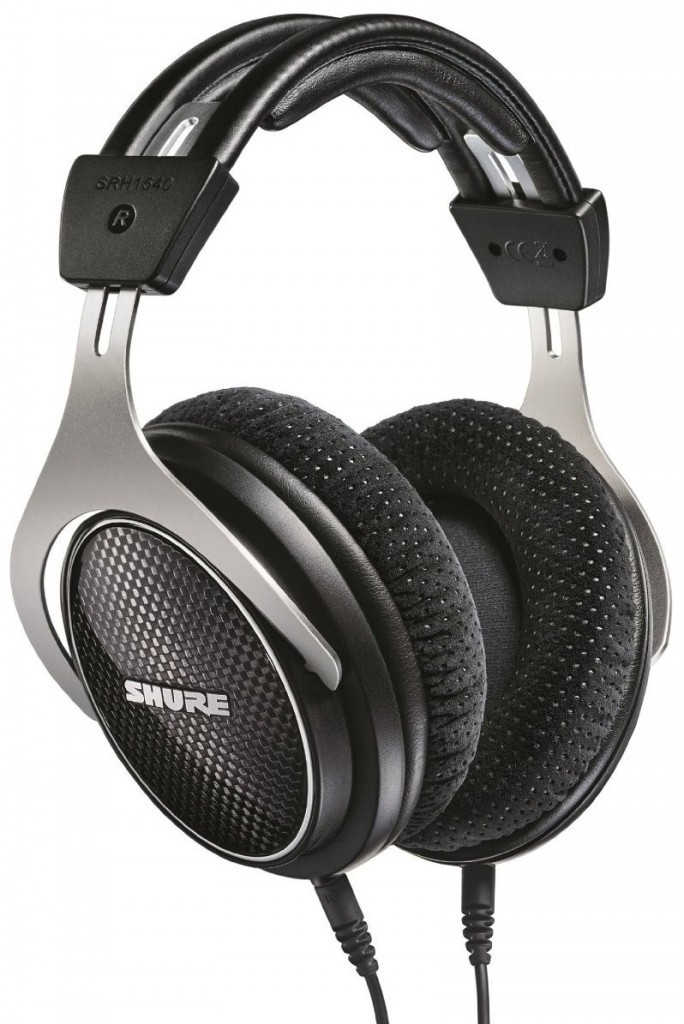 Shure SRH1540 review