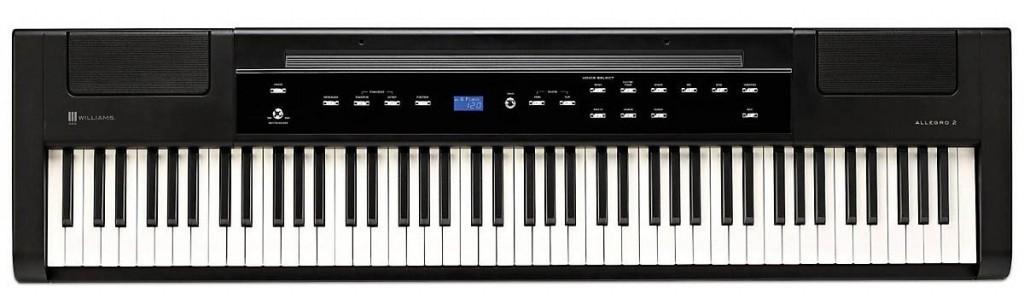 Williams Allegro Digital Piano Review
