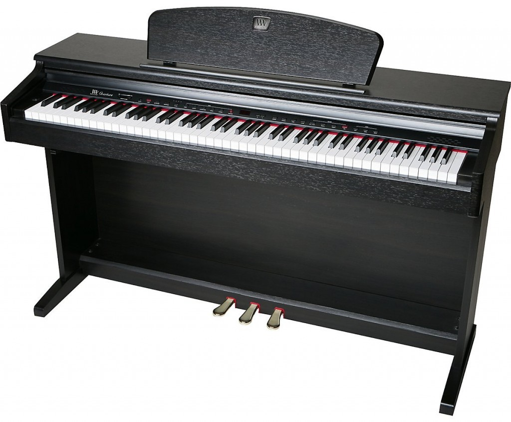 best electronic keyboard for beginners reviewed in 2017 pianoreport. Black Bedroom Furniture Sets. Home Design Ideas
