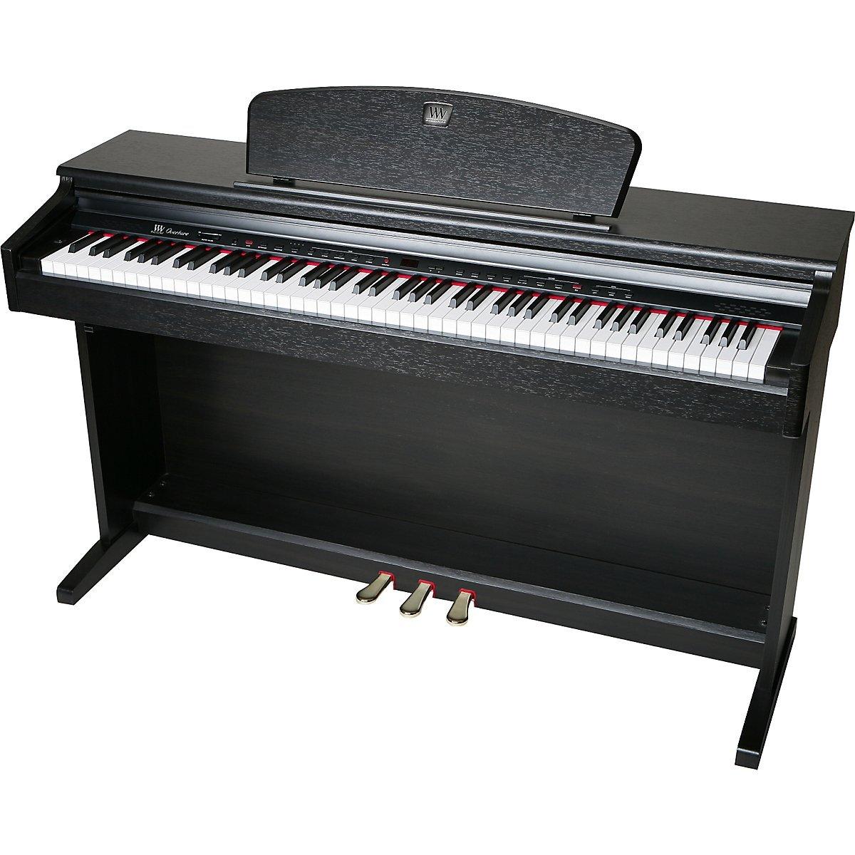 Williams Overture 88-Key Digital Piano