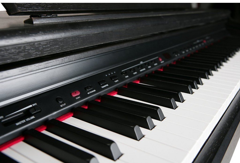 williams overture digital piano reviewed in 2017 pianoreport. Black Bedroom Furniture Sets. Home Design Ideas