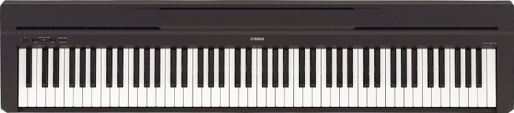 Yamaha P45 Digital Piano Review