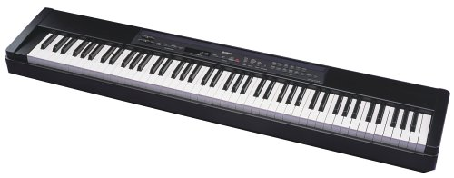 Yamaha P80 review
