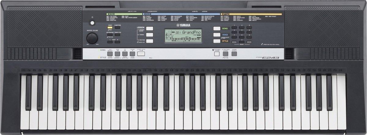 Yamaha PSRE-243