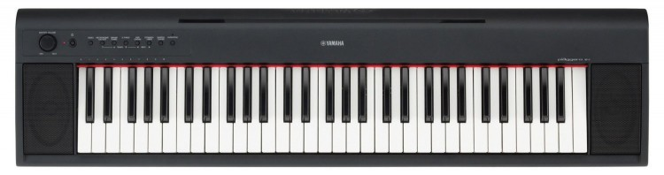 Yamaha Piaggero NP11 Digital Piano Review