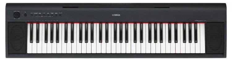Yamaha Piaggero NP11 Digital Piano Review